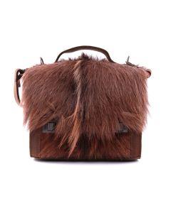 Ruiter Glamour 2653 - Handtasche in braun