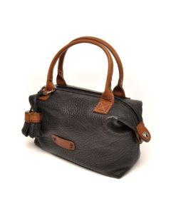 berba Chamonix - Handtasche in schwarz