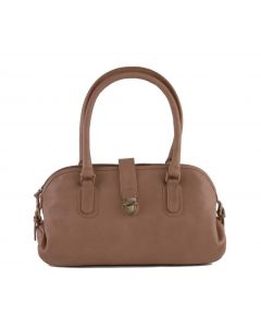 Marc O'Polo Abigail - Bowling bag in sand