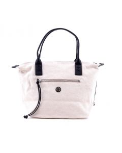 Marc O'Polo Sunny - Handtasche in off white