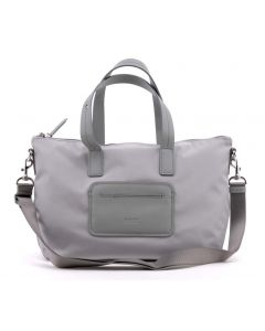 BREE Porto 4 - Handtasche in light grey