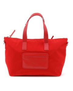 BREE Porto 4 - Handtasche in lipstick red