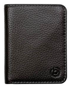 bugatti Move - Brieftasche in braun