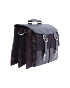 BREE Oxford 1 - Businesstasche in mocca (Taschen)