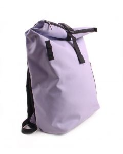 BREE Punch 713 - Rucksack in lavender