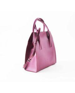 BREE Cambridge 14 - Handtasche in grape shake