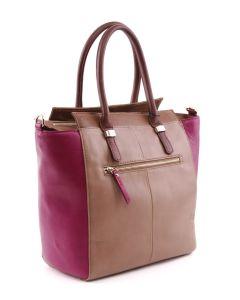 Cinque Fabiola - Shopper in braun / violett
