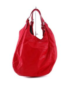 Conti of Tuscany - Shopper in rot