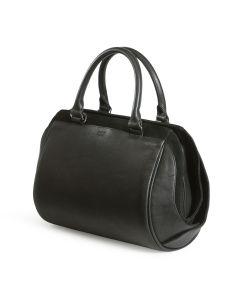bylin Oberoi - Handtasche in schwarz