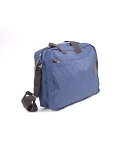 BREE Punch Style 67 -  Businesstasche in jeans denim